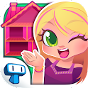 My Doll House - Make & Design icon
