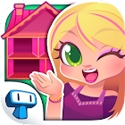 My Doll House - Make and Decorate Your Dream Home icon