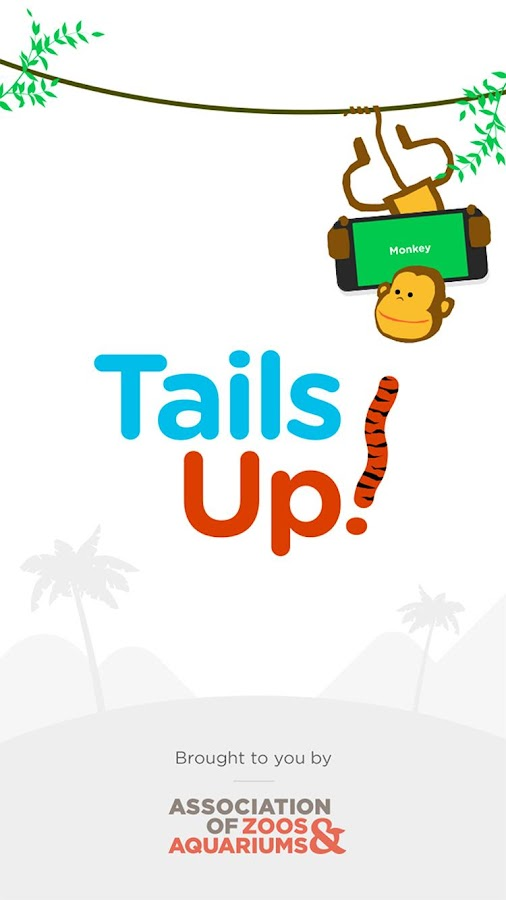 TailsUp!- screenshot