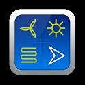 Live Monitoring Logic Energy icon