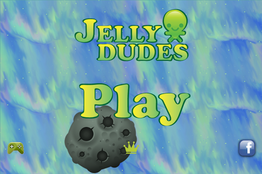 Jelly Dudes