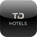 TD Hotels logo