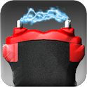 Stun Gun Simulator icon