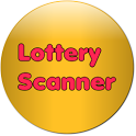 Lottery Scanner icon