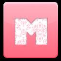 Easy Monogram ( Wallpapers ) icon