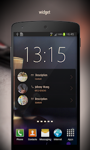 1TouchMore (Speed Dial & SMS) - screenshot thumbnail
