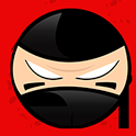 Stick Ninja Quest icon