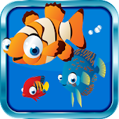 Fellow Fishes free kids game