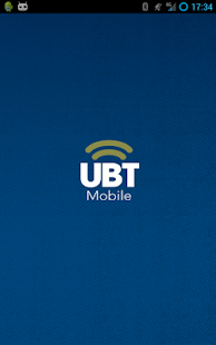 Union Bank & Trust Mobile Bank - screenshot thumbnail
