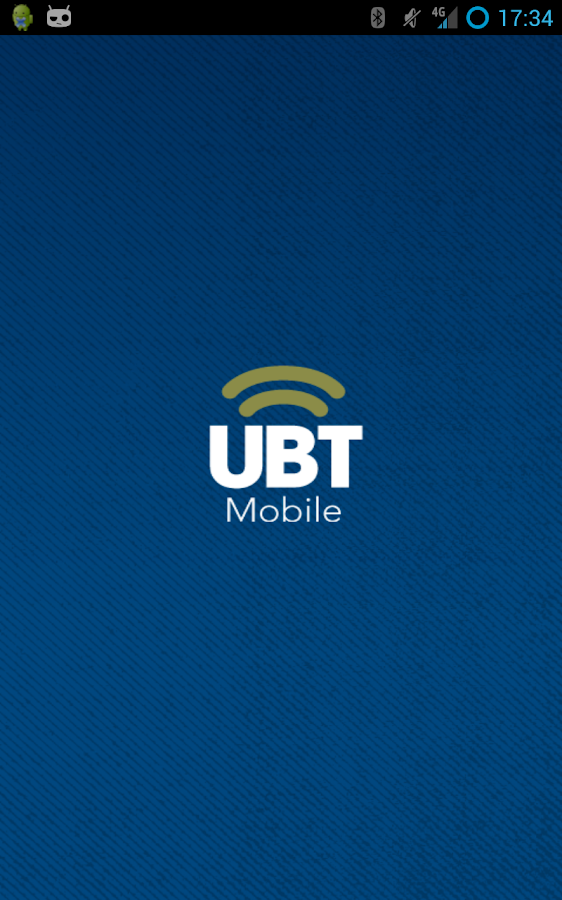 Union Bank & Trust Mobile Bank - screenshot