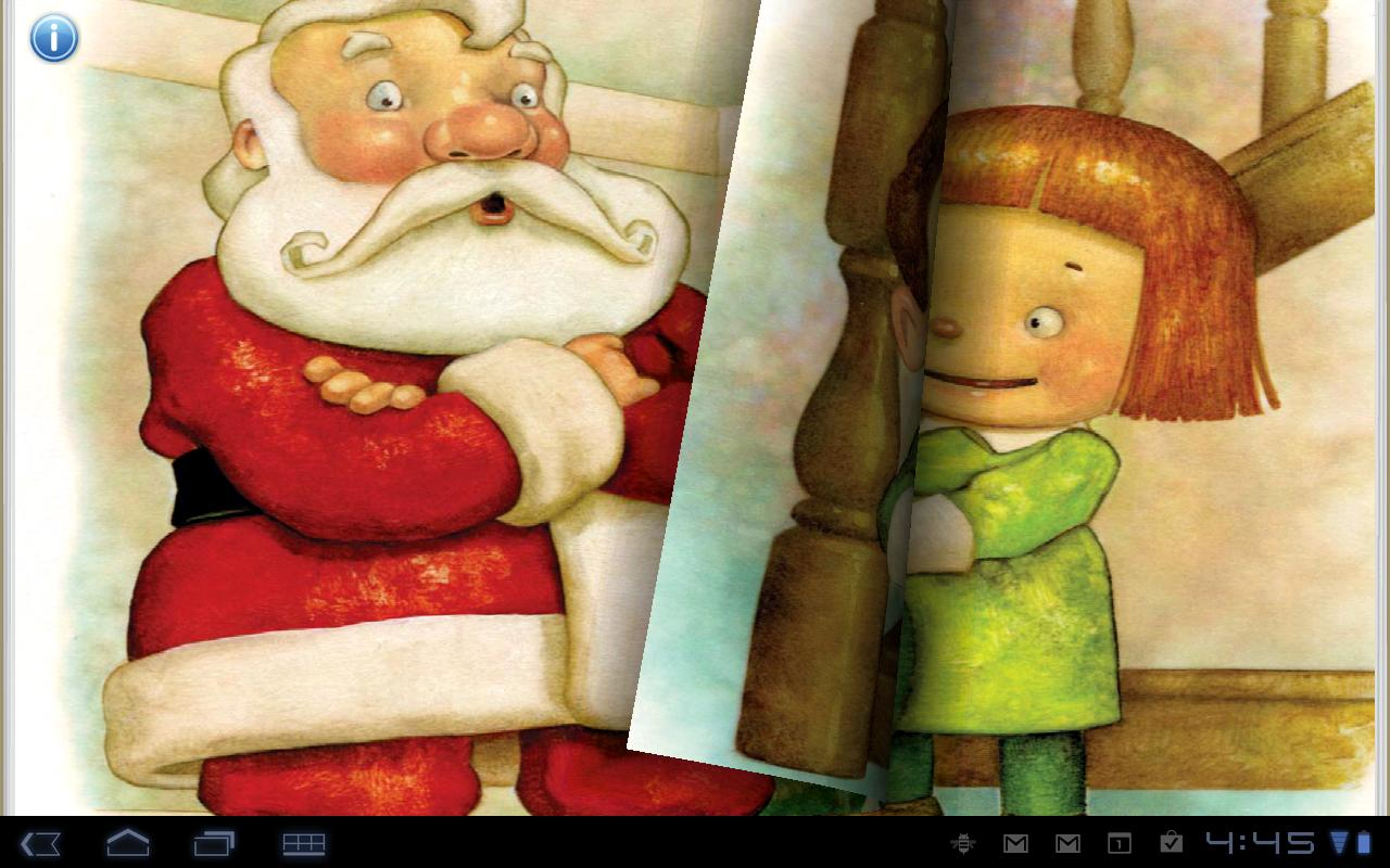 StoryChimes The Happy Elf - screenshot