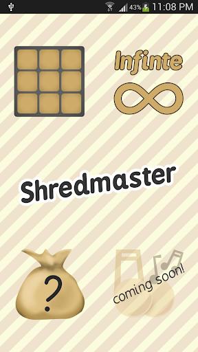 Shredmaster
