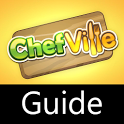 ChefVille Guide icon