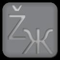 Transliterator icon