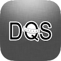 Racing Weight DQS App icon