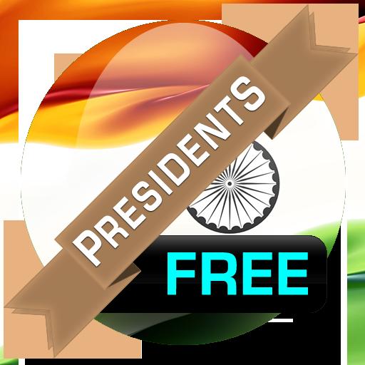 Indian Presidents:L&P (Free) 教育 App LOGO-APP試玩