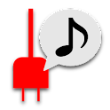 Power Notifier logo