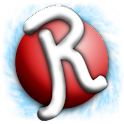 Red Roll icon