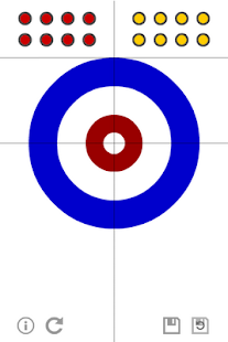 Curling Strategy Board FREE - screenshot thumbnail