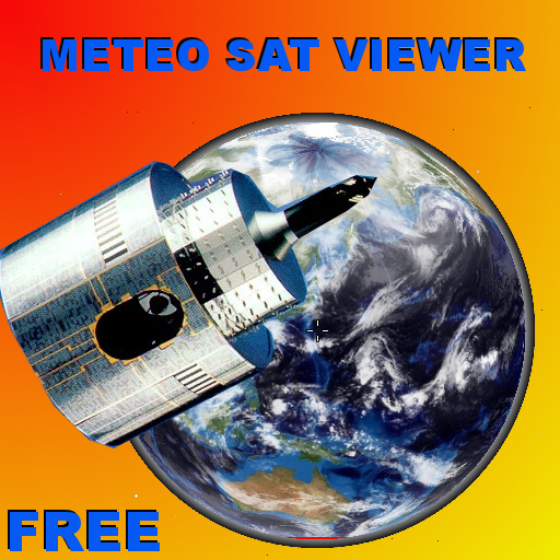 Meteo Sat Viewer  free