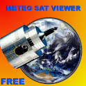 Meteo Sat Viewer – free logo