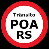 Trânsito POA/RS
