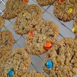 Monster Cookies II.