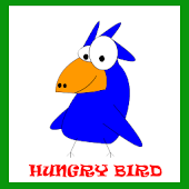 Hungry Bird Story