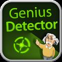 Detektor génia icon