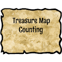 Treasure Map Counting