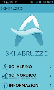 Ski Abruzzo- screenshot thumbnail