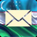 Free SMS Uzbekistan icon