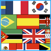 GEOgraphy Quiz - Flags