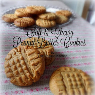 Butter Cookies Soft And Chewy Recipes.