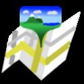 GalleryMap icon