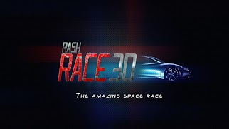 Rash Race in 3D