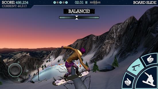 Snowboard Party Screenshot 17