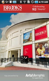 Memphis Brooks Museum of Art- screenshot thumbnail