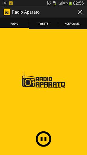 Radio Aparato