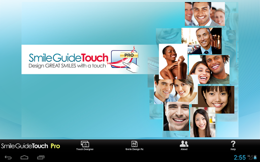 Smile Guide Touch Pro