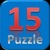 Easy! 15Puzzle