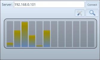 Screenshot of WiFi Speaker