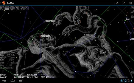 Night Sky Tools - Astronomy 2.6.1 screenshot 86709