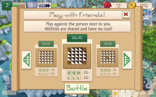 Tile Temple Tactics - screenshot thumbnail