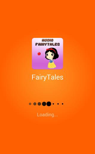 玩免費漫畫APP|下載►Audio Fairytale app不用錢|硬是要APP