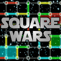 Square Wars logo