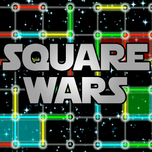 Square Wars for PC and MAC
