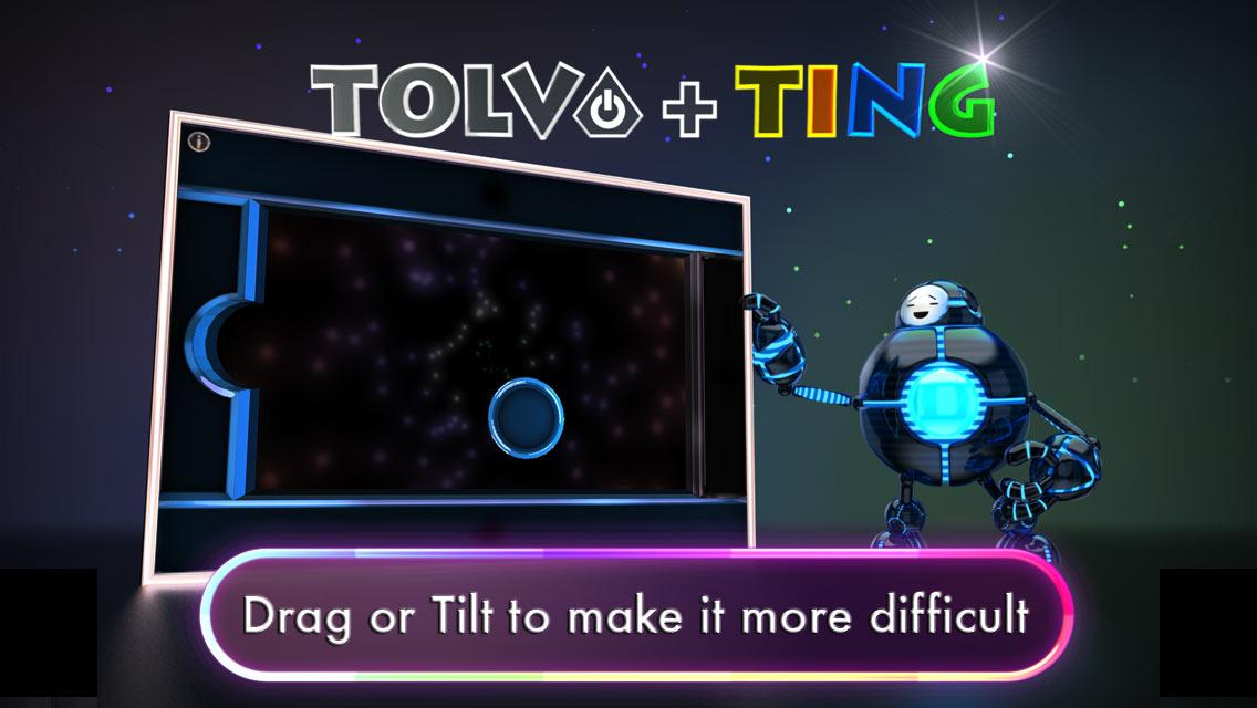 Tolva and Ting's Shapes- screenshot
