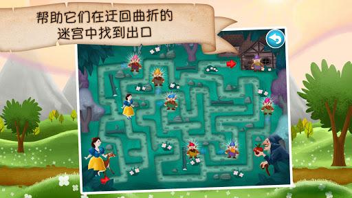 玩免費教育APP|下載童话迷宫 123 app不用錢|硬是要APP