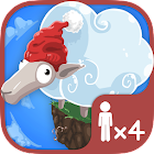 Sheep Party : 1-4 players icon